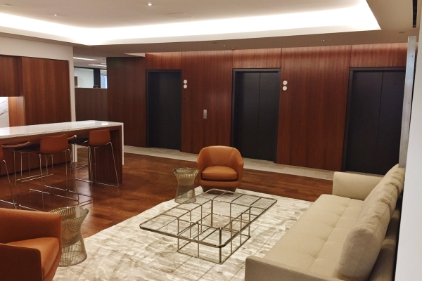 Midfirst Corporate Plaza-2nd Floor